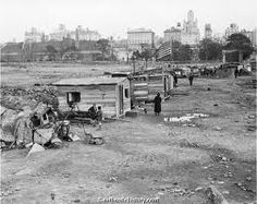 FROM HOOVERVILLE TO OBAMAVILLE: A New Breed Of Homeless Emerges From The Embers of The Great Recession