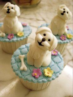 cupcakes - sooooooo cute!!!