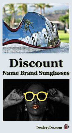 0be637c179 Where To Find Discount Name Brand Sunglasses - Finding discount brand name  sunglasses is the only