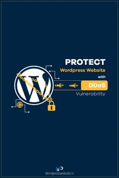 Don't let DDoS Vulnerability flood out your hard-earned website visitors, reputation, and even the entire WordPress website. Click the link, and know- How to protect it fast and secure. Wordpress Website Development, Website Development Company, Secure Site, Wordpress Support, Content Delivery Network, Website Security, Cyber Attack, Hard Earned, How To Protect Yourself