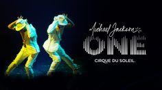 Michael Jackson ONE by Cirque du Soleil  Can we pleeeaase go see this in Vegas?!! @Krista Peterson  @Jennie Rasmussen  @Jordan Eva Gines  @Brandi Turner @Heather Fabrizio