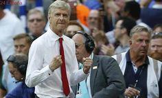 Dos años más de leyenda de Arsene Wenger en el Arsenal
