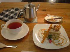 風にのせて、言の葉にのせて。 おいしい幸せおすそわけ。 お気に入り おいしい毎日。―東京カフェ巡り―