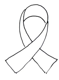 cancer awareness coloring pages breast cancer coloring pages breast cancer ribbon