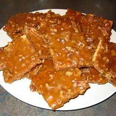 Pecan Praline Cookies - Allrecipes.com