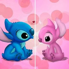 15 super romantic wallpapers that you can share with your special person We all like Stitch & # s cuteness, but we are more excited to see it as a wallpaper option that Disney Phone Wallpaper, Cartoon Wallpaper Iphone, Friends Wallpaper, Cute Wallpaper Backgrounds, Cute Cartoon Wallpapers, Lilo Ve Stitch, Lelo And Stitch, Disney Stitch, Lilo And Stitch Drawings