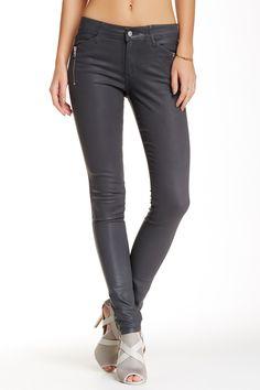Rollin' Zip Pocket Skinny Jean by Joe's Jeans on @HauteLook