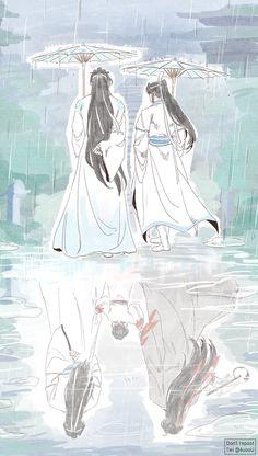 Anime Chibi, Mpreg Anime, Sad Anime, Fanarts Anime, Anime Love, Manga Anime, Anime Art, Girls Anime, Anime Guys