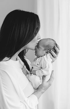 Frida Ramstedt from the blog Trendenser.se Newborn photography