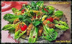#MercimekKöftesi bu kadar mı #lezzetli olur #kinoa #Quinoa #amaranth #sağlıklı #healthyeating  #Chia #Yedikulemarulu #FoodandDrink #food #foodphotography #foodblog #SevinçinLezzetDefteri #JoysTasteBook #foodblogger #SevinçYiğitArabacı #JoyBraveDriver #LezzetKüpü #yummy #appetizer #beşçayı #Istanbul #Turkey #yemek #Turkishfood — at #EfsaneLezzetlerinAdresiLEZZETHANE in İstanbul, TURKEY