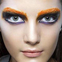 Qualche dritta per scegliere fondotinta e matite per gli occhi... ~ diemmemakeup
