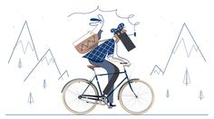 Public Bikes - Roman Muradov