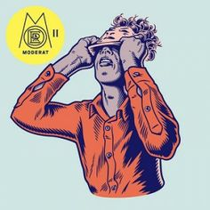 Moderat's 'II' made our Best Albums of 2013 list
