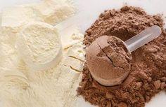 7. Protein Supplements
