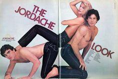 The Jordache Look