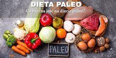 Zasady stosowania diety samuraja 😁 Paleo, Beach Wrap, Paleo Food