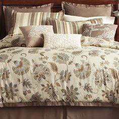 Linden Street Savannah Comforter Set & Accessories - jcpenney