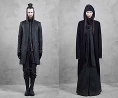 • fashion dress shoes japanese favorite skirt colors fantasy wishlist adventure silhouette coat menswear pants jedi armor jacket gothic hood...