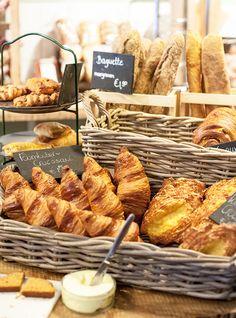 Ontdek de heerlijkste broodsoorten bij Boulangerie Traditionelle Jan Bussing