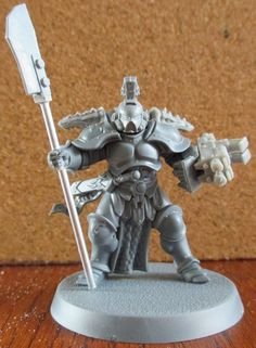 Age of Sigmar or Sci-Fi conversion fodder? - Page1