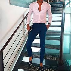 Mens Fashion Smart – The World of Mens Fashion Indian Men Fashion, Latest Mens Fashion, Mens Fashion Suits, Boy Fashion, Fashion Outfits, Formal Men Outfit, Casual Outfits, Men Style Tips, Fashion Killa
