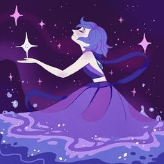 steven universe lapis lazuli fanart - Google Search