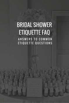 Common sense you do NOT invite people to the shower if they are not invited to the wedding!!! Its rude & disrespectful...