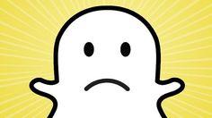 Se encontró que muchas apps de iOS recolectan credenciales de usuario de Snapchat