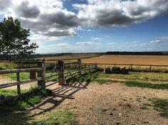Badbury Rings, Dorset