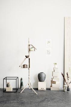 Life & Business: Gitte Christensen of Objects & Use