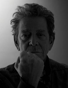 New York Public Library Acquires Lou Reed Archives
