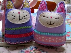 easy cat sewing project