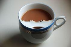Moustache mug   Creative mug designs   Bored Panda