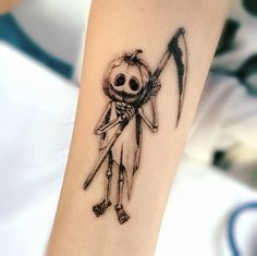 Chucky 2017 Halloween Costume Make up Horror Movie Character Pumpkin Temporary Tattoo Art