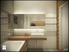 Salon z aneksem kuchennym - zdjęcie od BoHome