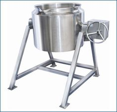 Kettle -100L Fluidized Bed, Making Machine, Food Processor, Kettle, Homesteading, Powder, Artisan, Glass, Tecnologia