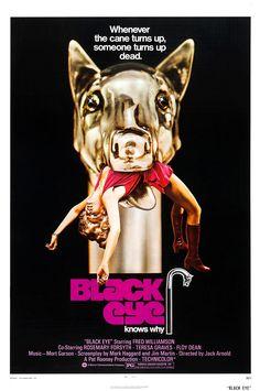 Black Eye (1974, USA)