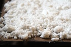 How to make your own Raw Coconut Milk & Coconut Powder