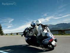 2014 Suzuki Burgman 650 Executive ABS picture - doc555054