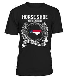 Horse Shoe, North Carolina - It's Where My Story Begins #HorseShoe