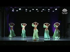 """🎶 Music is """"Yalla a Beirut"""" by Emad Sayyah feat El Almaas Band ✨ Act choreographed by Fleur 💃🏽 Performed by Fleur, Lana, Melyss, Tania . Belly Dancer Costumes, Belly Dancers, Bridesmaid Dresses, Prom Dresses, Formal Dresses, Wedding Dresses, Belly Dancing Videos, Dance Company, Dance Moves"""