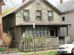 SOLD!!!  Lovely Ohio City Cottage.  Call me at 44 225-9348 for any Real Estate questions.