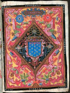 Album vévody Charlese de Croy, svazek XVII (Comté d´Artois) Datace 1605-1605 1700-1800 Jazyk fre Forma dokumentu codex Rozsah I + 122 + I ff. 54,5 cm41 cm Materiál mixed Provenience Na hřbetě poškozený štítek se starší signaturou D 1 (P 1 ?). Časové zařazení 1607 Identifikace Identifikátor AIPDIG-NKCR__XXIII_A_9A__1KQRCM1-cs URI http://www.manuscriptorium.com/apps/index.php?direct=record&pid=AIPDIG-NKCR__XXIII_A_9A__1KQRCM1-cs Signatura XXIII.A.9a