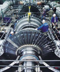 119 Best GAS TURBINE GENERATOR images in 2019 | Jet engine