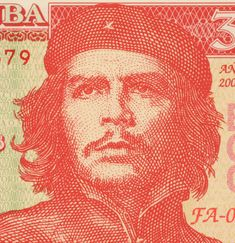 Why Is Che Guevara Famous?