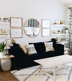 7 Fabulous Cool Tips: Living Room Remodel With Fireplace Bookshelves living room remodel on a budget house.Small Living Room Remodel Projects living room remodel with fireplace couch.Living Room Remodel On A Budget Saving Money. Apartment Decor, Living Room Decor Apartment, Home, Interior, Room Remodeling, Apartment Living Room, Living Room Decor On A Budget, Living Room Remodel, Living Room Designs