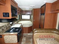 Used 2015 Thor Motor Coach Chateau 23U Motor Home Class C at General RV | Huntley, IL | #129825