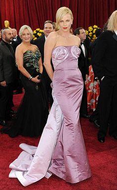 Шарлиз Терон (Charlize Theron), 2010 год