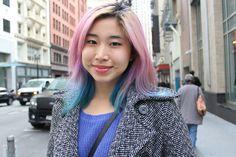 Diy Hairstyles, Her Hair, Hair Color, Street Style, Tops, Women, Fashion, Moda, Haircolor