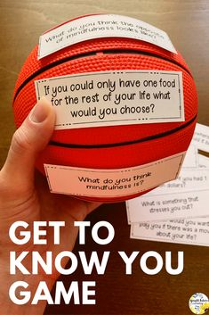 This get to know you school counseling icebreaker is part of my 8 week mindfulness counseling group for upper elementary and middle school students. Includes mindfulness strategies, deep breathing exercises, and guided meditations. #brightfuturescounseling #elementaryschoolcounseling #elementaryschoolcounselor #schoolcounseling #schoolcounselor #middleschoolcounselor #middleschoolcounseling #mindfulness #mindfulnessforkids Elementary School Counselor, School Counseling, Elementary Schools, Group Counseling, Character Education, Physical Education, World History Teaching, Mindfulness For Kids, Bullying Prevention